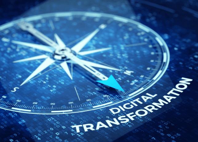 5 Factors for Successful Digital Transformation