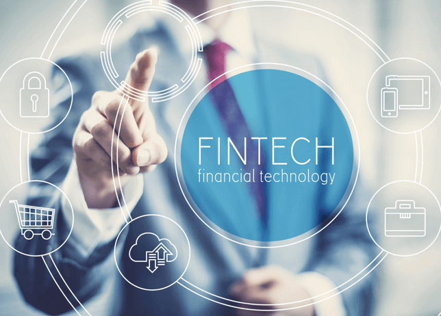 Banks & Fintech – Journey to the Digital Enterprise