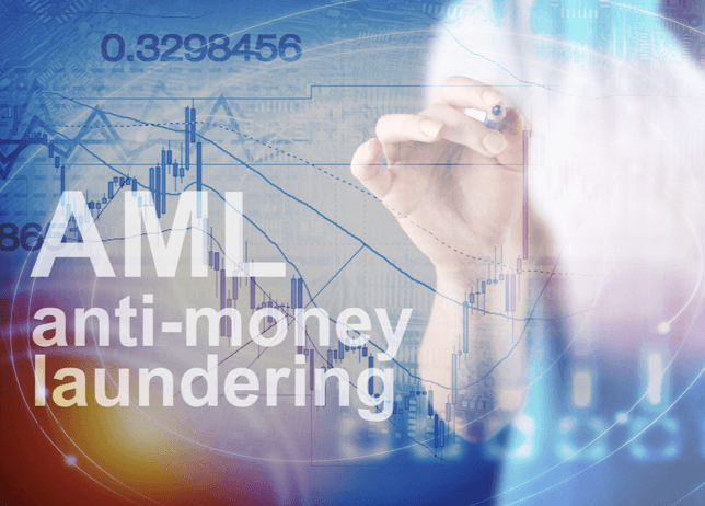 Making a Difference through Automation in AML