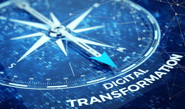 3 modes in which digital transformation can be done