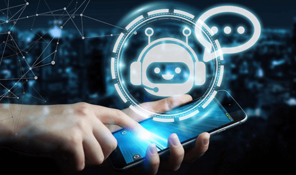 Evolution of chatbots in financial services with Natural Language Understanding