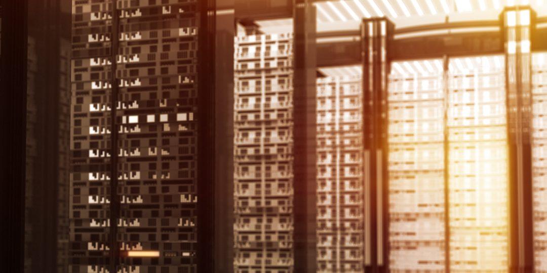 Banking and Edge Computing