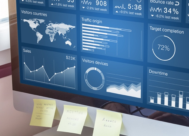 Advanced Analytics in Banking World