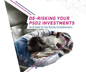 De-risking your PSD2 Investments