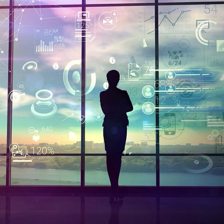 Maveric DataTech – Precise Decisions