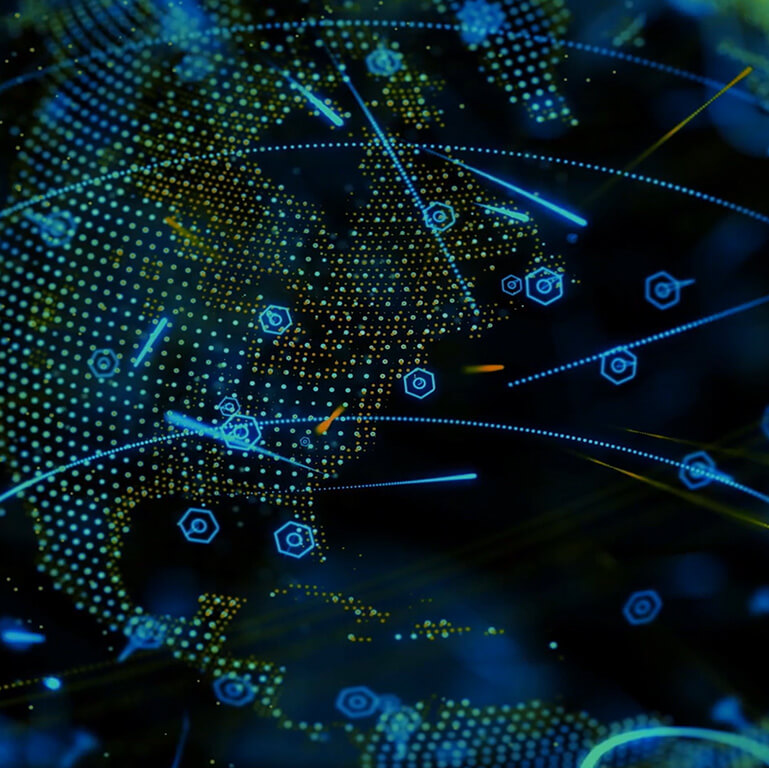 Maveric's Digital Services