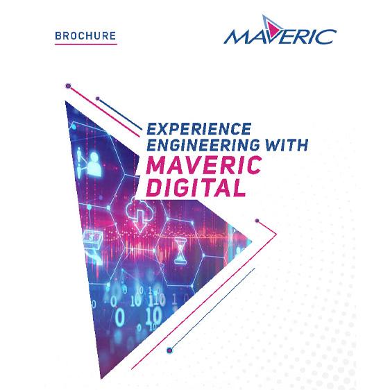 Maveric Digital Services