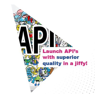 Speeding API Testing with SNAPI