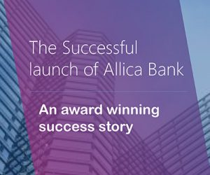 Build-out-the-bank QE Programme– The Award Winning Story of Allica Bank