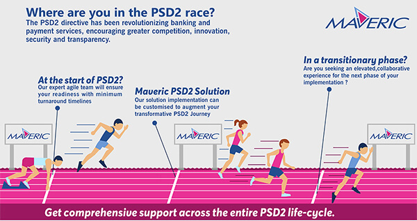 Accelerate to 100% psd2 compliance in just 12 weeks