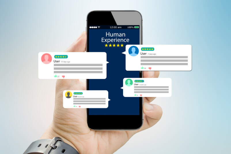 Elevating Human Experience with the Right Mobile Banking Quality