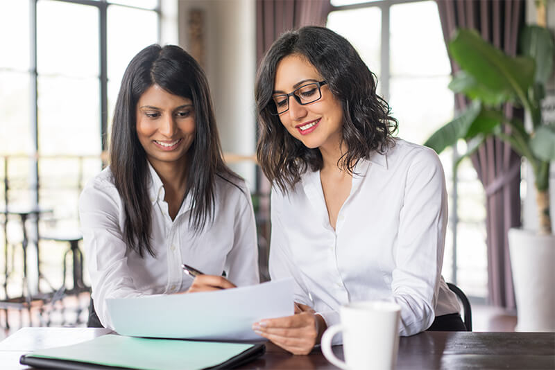 6 Tips For Women Looking To Get Back To Work