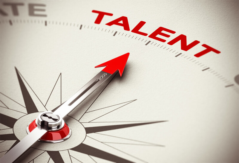 Talent management in the new normal