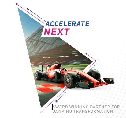 Accelerating Banking Transformation – Maveric's Services Brochure