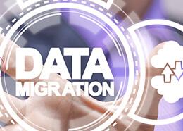 Data Migration Services